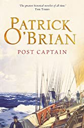 Post Captain (Aubrey/Maturin Series, Book 2) (Aubrey & Maturin series)