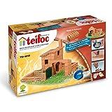 Teifoc Steinbaukästen - TEI 4010 - Haus Klein