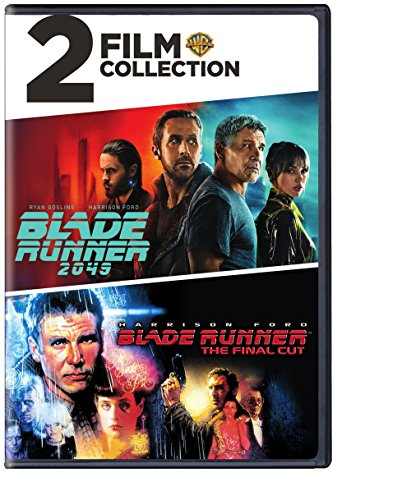 Preisvergleich Produktbild BLADE RUNNER: 2 FILM COLLECTION - BLADE RUNNER: 2 FILM COLLECTION (2 DVD)