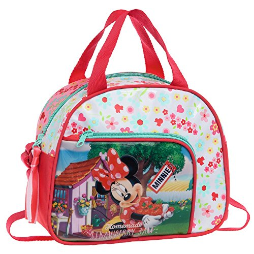 Disney Minnie Strawberry Vanity, 23 cm, Rose 2394951