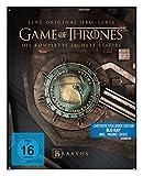 Game of Thrones - Staffel 6 - Steelbook [Blu-ray] für Game of Thrones - Staffel 6 - Steelbook [Blu-ray]