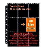 Ultra Pro Black Cards Mtgs