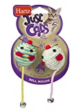 Hartz Just For Cats Bell Mouse Cat Toy - Best Reviews Guide