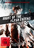 Night of the flesh eaters [Alemania] [DVD]