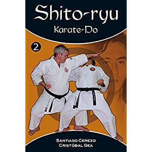 Shito Karate-Do - Volumen 2