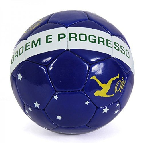 ballon-de-football-pvc-pele-ordem-e-progresso