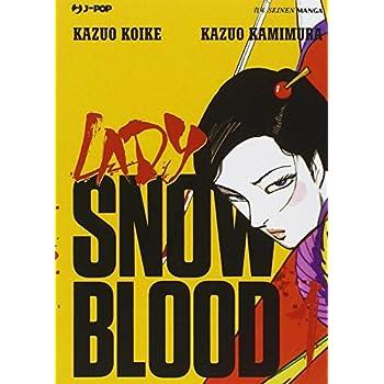 Lady Snowblood: 1