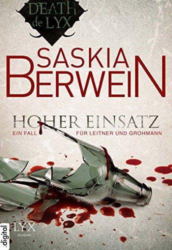 Buchseite und Rezensionen zu 'Death de LYX - Hoher Einsatz' von Saskia Berwein