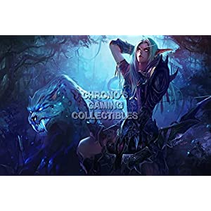 CGC Große Poster – World of Warcraft WOW – war056, Papier, 24″ x 36″ (61cm x 91.5cm)