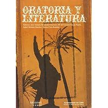 Oratoria y literatura