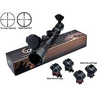 Amazon.fr   Riffle Optics - Fusils à air comprimé   Chasse   Sports ... 085e5e092641