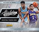 Panini 2015/16 Absolute Basketball Hobby Box NBA