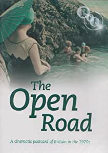 The Open Road [UK Import]