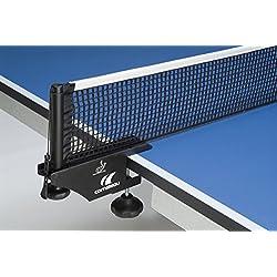 CORNILLEAU Impulse ITTF Juego Red de Ping Pong y Postes (para Mesas No-CORNILLEAU )