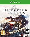 Darksiders Genesis - - Xbox One