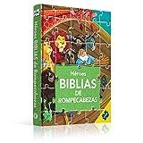 Héroes - Biblias de Rompecabezas