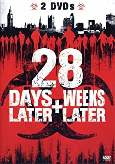 28 Days Later / 28 Weeks Later [2 DVDs]