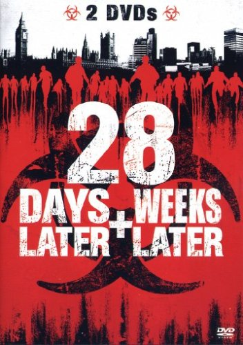 28 Days Later / 28 Weeks Later [2 DVDs] Emmas Garland