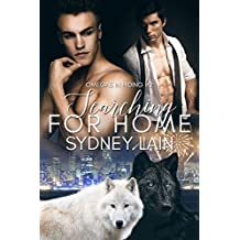 Searching for Home (Omegas in Hiding Book 2)