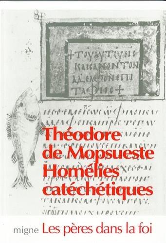 Les homélies catéchétiques