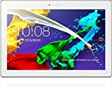 Lenovo Tab 2 (A10-30L) 25,65 cm (10,1 Zoll HD) Tablet-PC (Qualcomm MSM8909 Quad-Core Prozessor, 1GB RAM, 16GB eMMC, LTE, Touchscreen, Android 5.1) perlweiß