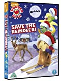 Wonder Pets: Save The Reindeer [DVD] by Jennifer Oxley