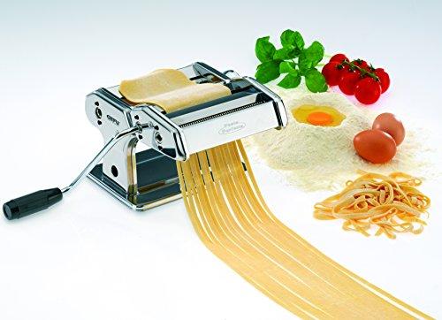 GEFU 28300 Pastamaschine PASTA PERFETTA DE LUXE - 2