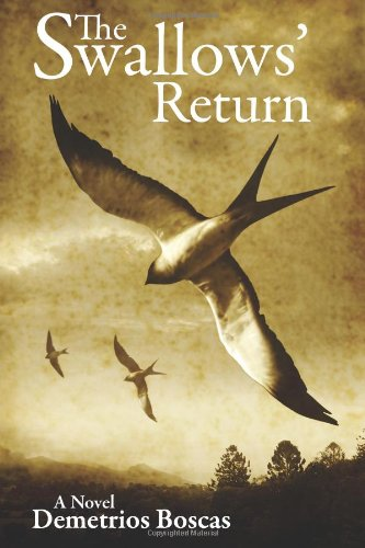 The Swallows Return Cover Image