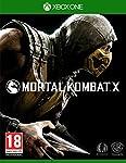 Ofertas Amazon para Mortal Kombat X - Standard Edi...