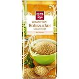 REWE Beste Wahl Brauner Roh-Rohrzucker 500g