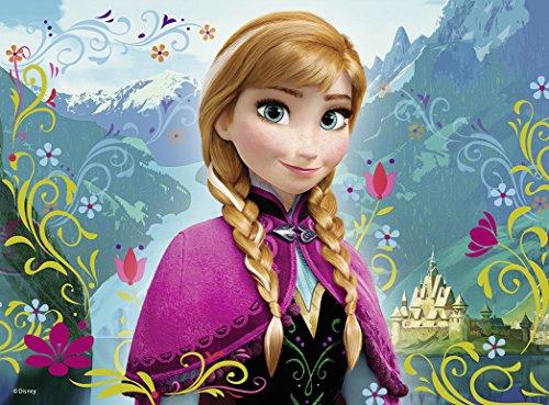 Ravensburger-Disney-Die-Eisknigin–Vllig-unverfroren-4-in-1-Puzzle-Set-Sortimentsartikel-UK-Import