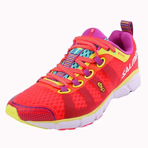 Salming enRoute Shoe Women Diva Pink