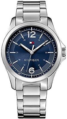 TOMMY HILFIGER ESSENTIALS relojes hombre 1791378