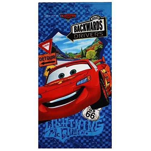 disney-pixar-cars-lightning-mcqueen-bath-towel