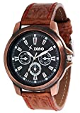 Xeno Analogue Black Dial Men Watch (ZD00...