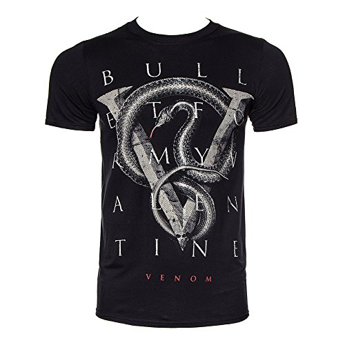"Bullet For My Valentine "", personaggio: Venom nero Large"