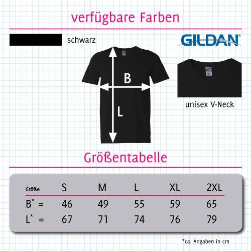 T-Shirt Weihnachten 03 - Herren - unisex - Bär - Teddy - Rainbow Collection - Regenbogen Schwarz