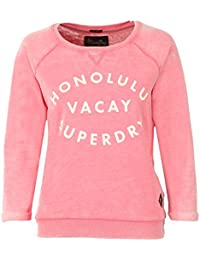 Superdry Burnout Sweat