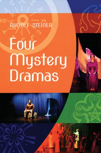 Four Mystery Dramas