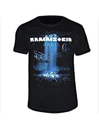 "Rammstein T-Shirt ""PARIS Foto"""