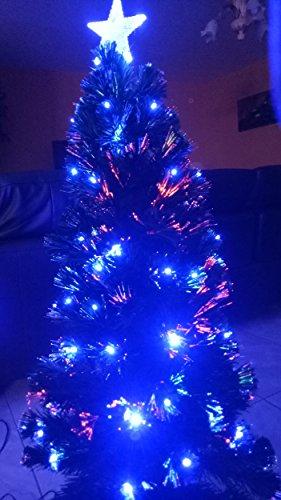 Fantastique Noël Fibre Optique JF-63