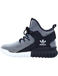 Zapatillas adidas – Tubular Nova PK amarillo/gris/blanco talla: 40-2/3 zYIoLO