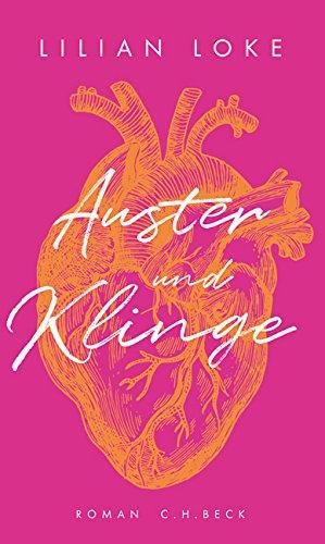 Buchseite und Rezensionen zu 'Auster und Klinge: Roman' von Lilian Loke