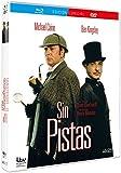 Sin Pistas - Edición Especial [Blu-ray]