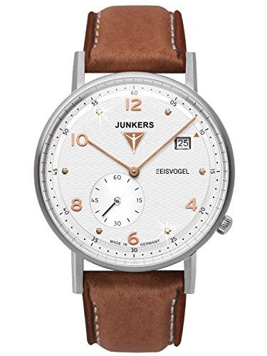 Junkers Eisvogel F13 Ladies Wristwatch 6731-5
