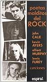 Poetas malditos del rock. par Cale