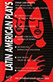 Latin American Plays: New Drama from Argentina, Cuba, Mexico and Peru (NHB International Collection)