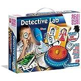 Museo de la ciencia Clementoni Detective Lab