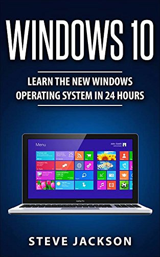 Windows 10 A Beginner S Guide To Getting Started With This New System