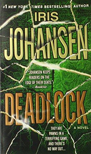 Deadlock by Iris Johansen